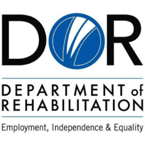 Department of rehabilitation